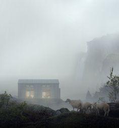 - KITTELSEN TROLL - Rindalshytter - Rindal/Norway 2012