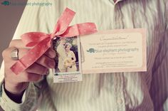 Gift certificate for a photography package i want to make this design! I love it!