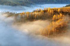 Landscape Photography by Cornel Pufan   Photographist
