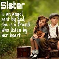 New Look Sisters By Heart Quotes Sister Quotes Brother Sister Love Quotes
