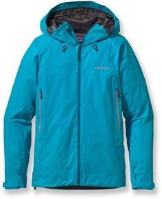 Patagonia Super Cell Rain Jacket