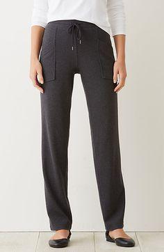 b1fcbbf0332 Pure Jill angled-pocket pants Pants For Women