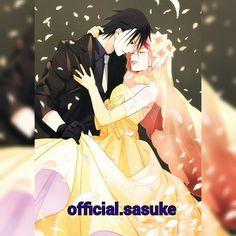 """""""I will never regret loving you Sakura."""" ~Sasuke """"I will always love you Sasuke."""" ~Sakura Dotodo! Heyo guys. #NaruSasu #SasukeUchiha #Sasuke #Uchiha #Anime #Manga #OTP #NarutoGaiden #Naruto #NarutoShippuden #Yaoi #Otaku #Food #Sleep #SasuSaku #UchihaClan"""