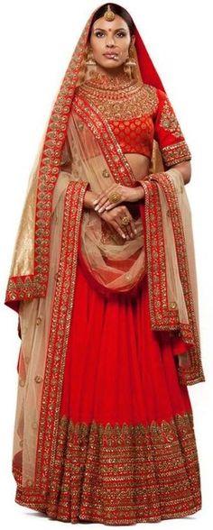 Rokanha: Sabyasachi - Bridal Designer...