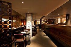 Maha Bar & Grill - Restaurant Photography