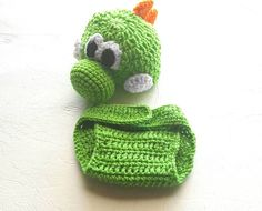 Check out this item in my Etsy shop https://www.etsy.com/listing/519031288/baby-yoshi-inspired-costume-baby-yoshi
