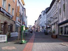 Bitburg, Germany