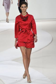 Valentino Spring 2009 Ready-to-Wear Collection Photos - Vogue