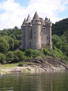 Rhone, Tower Bridge, Cathedral, World, Building, Travel, Castle, Alps, Houses