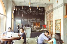 Friday Finds ☆ Birdsong Cafe Bandra West Mumbai