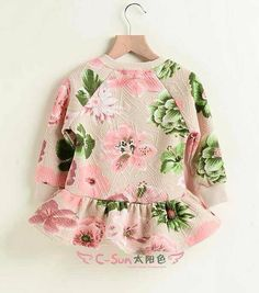 2014 Autumn girls dresses like us or follow us to get latest fashion for kids #like #me #cute #fashion #kidswear #girl #girlclothing #girldress #kidsfashion #kidsclothing #kidswearschildrenclothing #yunhuigarment