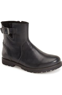 85d8cf1da69 Birkenstock  Stowe  Boot (Women) available at  Nordstrom Comfortable Shoes
