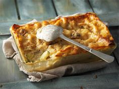 Macaroni And Cheese, Pizza, Ethnic Recipes, Desserts, Koti, Tailgate Desserts, Mac And Cheese, Deserts, Postres