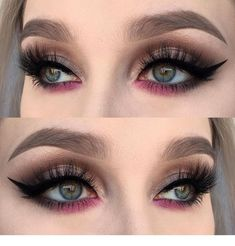makeup trends 2020 makeup accessories makeup for 70 year old woman eye makeup looks best on me makeup remover zero waste makeup 4 letters makeup hindi makeup you need Makeup Trends, Makeup Inspo, Makeup Inspiration, Eye Makeup Remover, Skin Makeup, Eyeshadow Makeup, Eyeshadow Palette, Gray Eyeshadow, Makeup Goals
