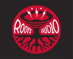 Creative Roots, Audio, Logo, -, and Asr image ideas & inspiration on Designspiration Logo Branding, Branding Design, Roots Logo, Music Logo, Great Logos, Volkswagen Logo, Creative Logo, Logo Inspiration, Logo Templates