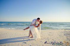 #DestinWedding #PanamaCityBeachWedding  Destin Photographer Panama City Beach Photographer Photo By Sandprints Photography www.Sandprintsphotography.com #Beachwedding
