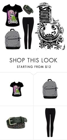 """Chiodos :)"" by shakeleni ❤ liked on Polyvore featuring Paige Denim"