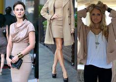 Natural chic para looks elegantes & polish  http://www.modait.com.br/dicas-de-moda-e-beleza/moda-e-estilo/natural-chic-para-looks-elegantes-and-polish/