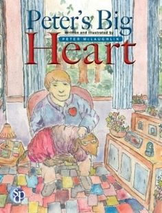 Peter's Big Heart  Beautiful Story of the youngest pace maker patient in 1973. sdppublishingsolutions.com/bookstore/peters-big-heart