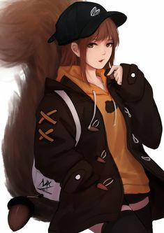 Safebooru is a anime and manga picture search engine, images are being updated hourly. Fille Anime Cool, Anime Girl Neko, Cool Anime Girl, Pretty Anime Girl, Chica Anime Manga, Beautiful Anime Girl, Anime Art Girl, Anime Chibi, Manga Girl