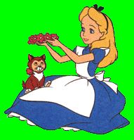 disney free clip art | Disney gifs » Alice in wonderland Disney gifs