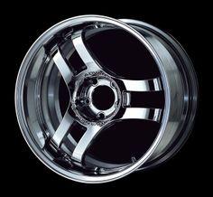 ADVAN Wheels - Super ADVAN Racing V2