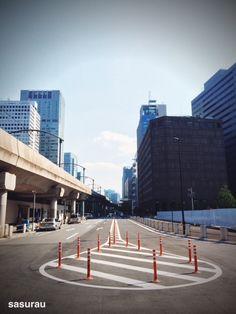 Dead end — sasurau