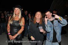 Attendees - Silver Fox Studios