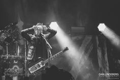 Volbeat by lindeberg