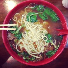 Tasty Hand-Pulled Noodles Inc.