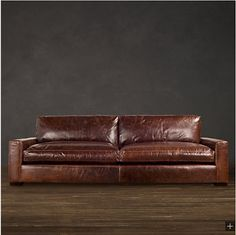 Restoration Hardware Look-Alikes: Save up to 1700.00 @ JCPenney vs Restoration Hardware 10' Maxwell Sofa