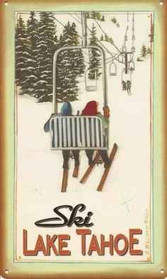 Ski Signs that you can personalize. Search our large selection of wooden vintage skier signs. Make a custom wooden skiing sign with your ski area or resort name. If you're looking for Vintage Ski Signs visit Vintage Snow. Vintage Ski Posters, Cool Posters, Vintage Ski Decor, Sports Posters, Vintage Cabin, Retro Posters, Chalet Ski, Ski Lodge Decor, Vintage Winter