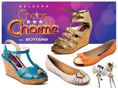 As sandálias e sapatilhas da Coleção Cheias de Charme combinam com os mais variados estilos! No blog damos várias dicas como usar estas belezinhas, corre lá! #ficadica ;)
