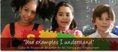 CREATE: Culturally Responsive Early Childhood Project