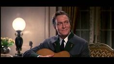 Edelweiss - The Sound of Music - Christopher Plummer 's own voice by Great Music. Christopher Plummer was dubbed in the released film, but here's his own vocal track, with Charmian Carr.