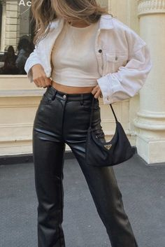 Adrette Outfits, Cute Casual Outfits, Winter Outfits, Summer Outfits, Fashion Outfits, Fashion Trends, Ootd Winter, Looks Street Style, Looks Style
