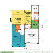 Cumiskey   Design 43060   Cottage Home Plan   Design Basics