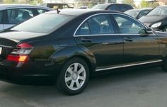 Brand New Looking Mercedes Benz For Sale @ AED 63,500/-