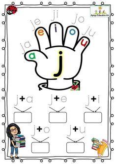 Alphabet Activities, Literacy Activities, Preschool Spanish, Portuguese Lessons, Elephant Crafts, Singing Lessons, Phonological Awareness, Bilingual Education, Phonics