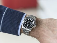 116610 | 116600 | 116660 | Submariner | Seadweller | Deepsea | Oyster | Rolex | Review Omega Watch, Rolex Watches, Detail, Accessories, Watch