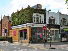 213 Chiswick High Road, London W4 2DW
