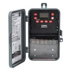 NSI Industries Astro Digital Timer