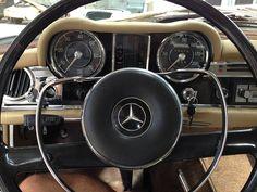 1961 Classics   Mercedes Pagode 230SL