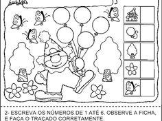 Z internetu - Sisa Stipa - Álbuns da web do Picasa Clown Cirque, Theme Carnaval, Unicorn Coloring Pages, Preschool Worksheets, Pre School, Toddler Activities, Early Childhood, Kindergarten, Snoopy