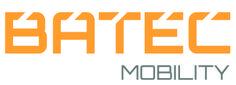 Logotip: Batec Mobility (projecte fictici)