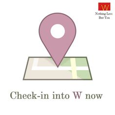 Calling all fashionistas! The next time you visit a W store, do remember to Check-In into our Facebook page and let the world know that you're having a great #shopping experience! #Wfashion #fashion #style #checkin