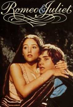 Romeo and Juliet (1968) I watched this in English class love it