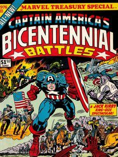 Bicentennial Time Travel.