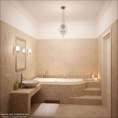 What's on-trend in bathroom renovations? Brass accents, rich tones, and a luxurious scent to tie it all together. Try New Febreze in Ocean, Forest, and Wood today. Dream Bathrooms, Beautiful Bathrooms, Bathrooms Suites, Modern Bathroom Design, Bathroom Interior Design, White Master Bathroom, Master Bathrooms, Bad Styling, Small Toilet