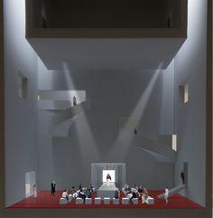 SO-IL Shortlisted to Design Arnhem's ArtA Cultural Center